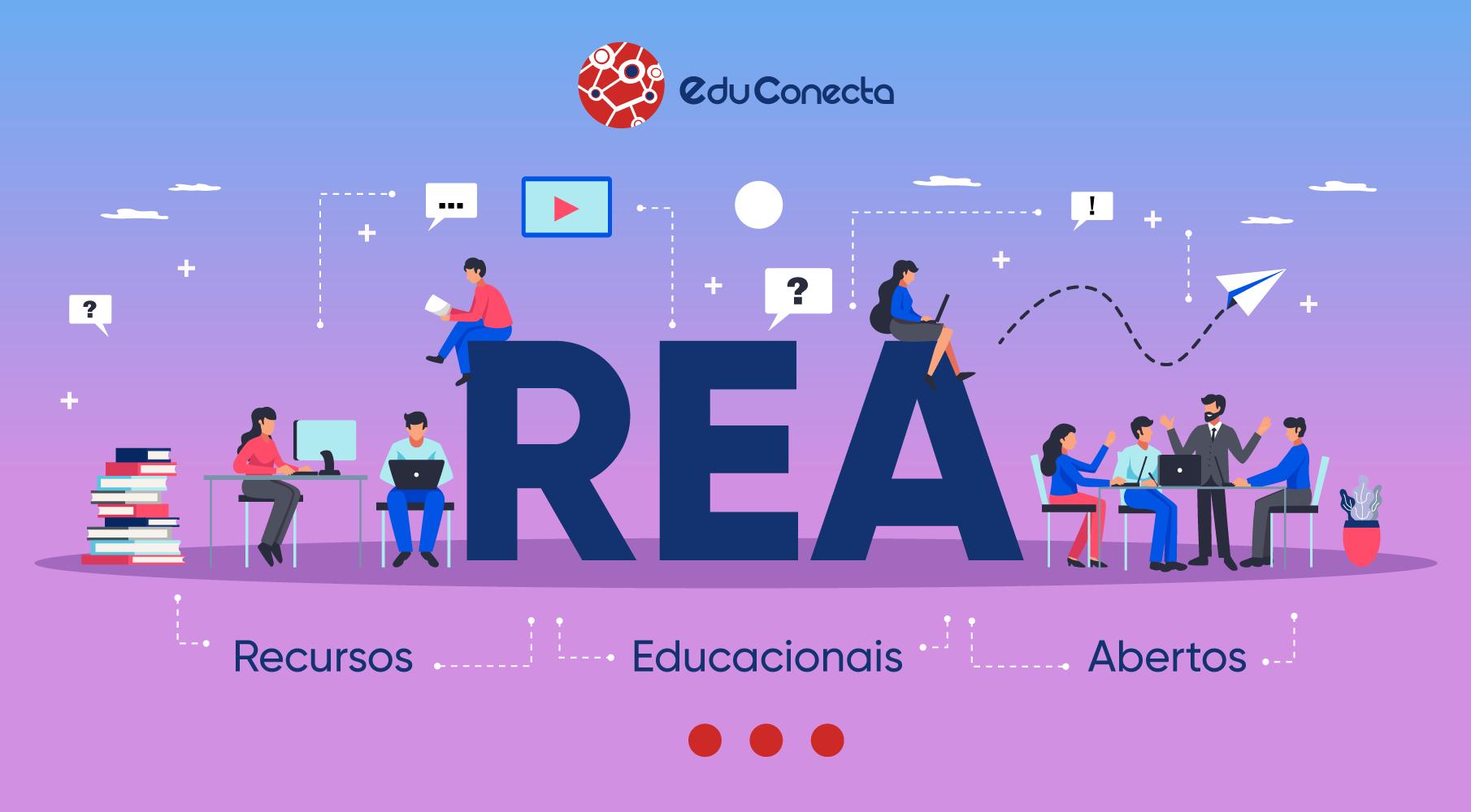 You are currently viewing Utilização de recursos educacionais abertos em sala de aula