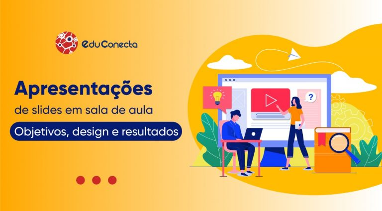 Read more about the article Apresentações de Slides em Sala de Aula: Algumas Reflexões